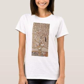 Klimt - Plant templates Stocletfries T-Shirt