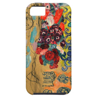 Klimt Ria Monk v2 Case For The iPhone 5