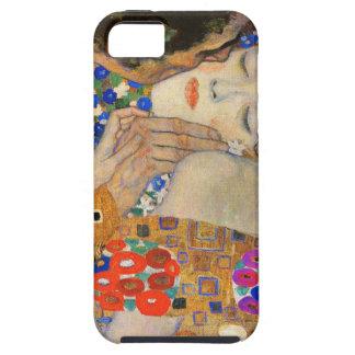 Klimt The Kiss iPhone 5 Case