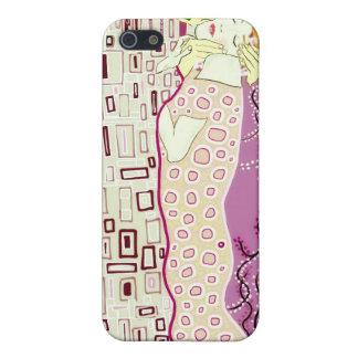 KLIMT VISION 2 iPhone 5/5S CASE