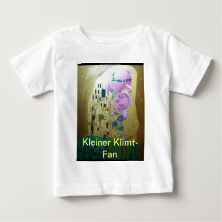 Klimt year 2012 baby T-Shirt