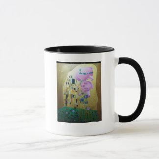 Klimt year 2012 mug