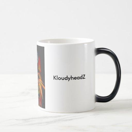 kloudyheadz Mug
