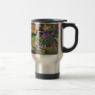 Klub Blossom Travel Mug