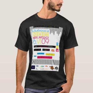Klubowa Noc T-Shirt