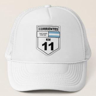 Km 11 Corrientes Argentina Trucker Hat
