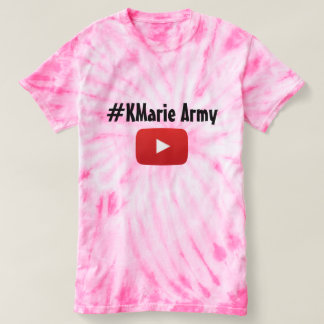 #KMarie Army T-Shirt