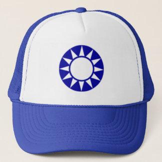 KMT hat
