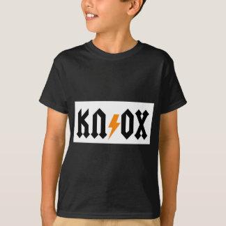 KN/OX T-Shirt