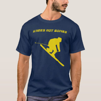 Knees Not Bombs T-Shirt