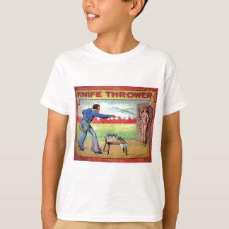 Knife Thrower T-Shirt