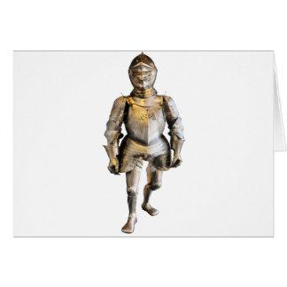 Knight #2 card