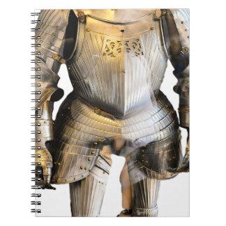 Knight #2 notebooks