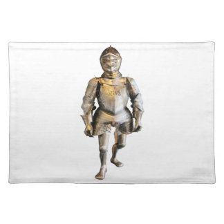 Knight #2 placemat