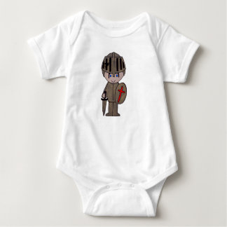 Knight Baby Bodysuit