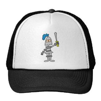 Knight Baseball Cap Trucker Hats
