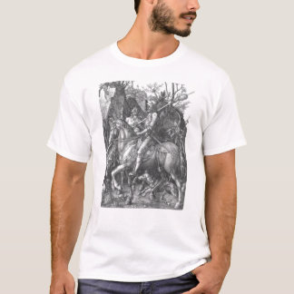 'Knight, Death and the Devil' T-Shirt