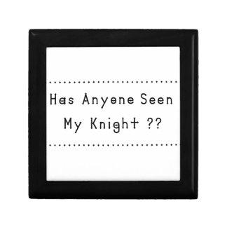 Knight Gift Box