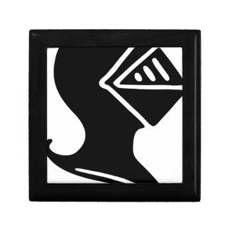 Knight Helmet Gift Box