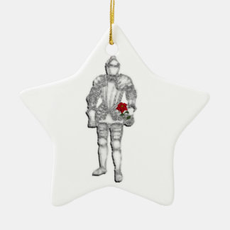 Knight in Shining Armor Ornaments