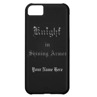 Knight in Shining Armor iPhone 5C Case