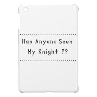 Knight iPad Mini Cases