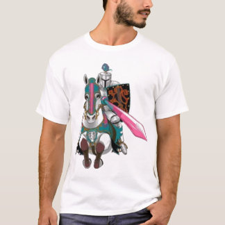 Knight Joust T-Shirt