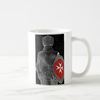 Knight of St John, Malta (1) Coffee Mug