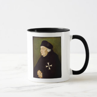 Knight of the Order of Malta, 1534 Mug
