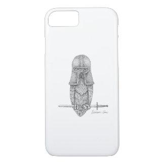 Knight Owl iPhone 8/7 Case