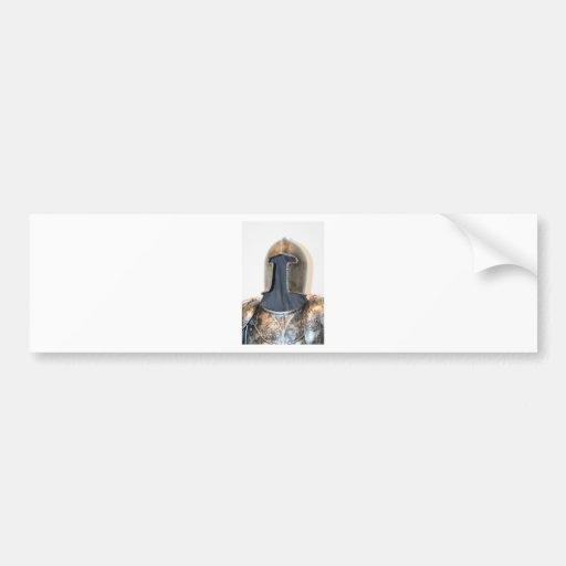 Knight Templar Bumper Stickers