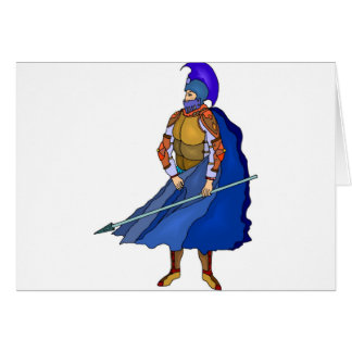 knight two card