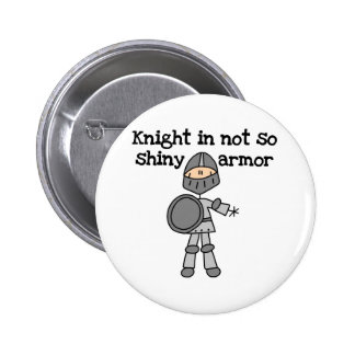 Knight without Shine Buttons