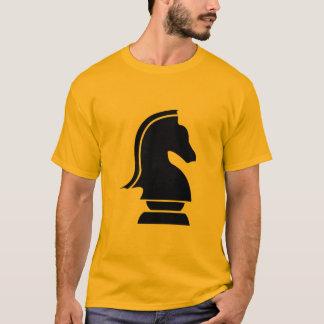 Knightlogo T-Shirt (Black)