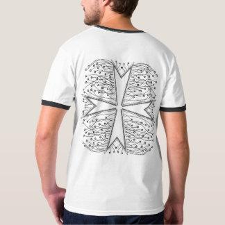 """""""Knightly Feeling"""" T-Shirt"""