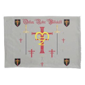 Knightly Order Notre Billstedt Pillowcase