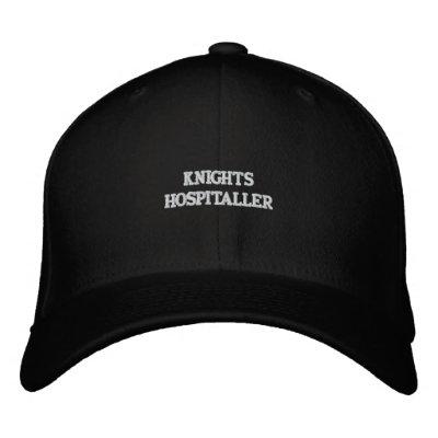 Knights Hospitaller Hat