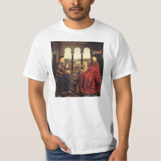 Knights of Christ (Ghent Altarpiece), Jan van Eyck Shirts