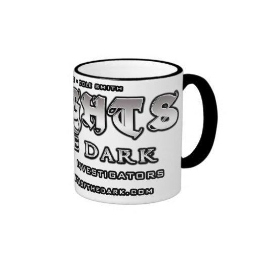 Knights of the Dark Mug