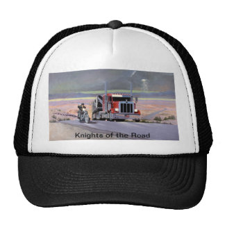 Knights of the Road Cap