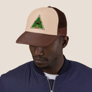 Knights of the Trail logo Hat