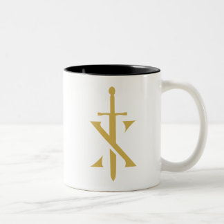 Knights Paladin Coffee Mug