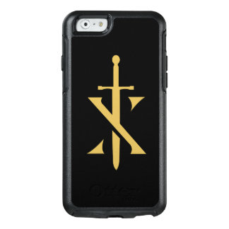 Knights Paladin Iphone 6 Otter Case
