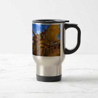 Knights Quest Mug