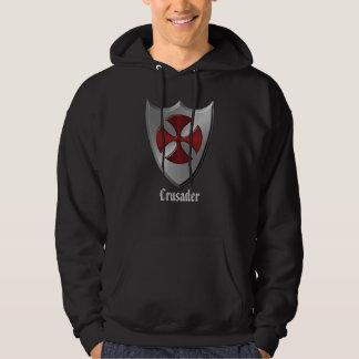 Knights Templar Crusader Hoodie