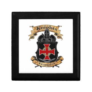Knights Templar Gift Box