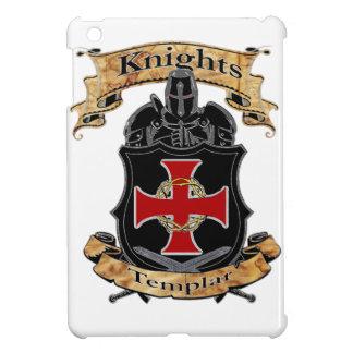 Knights Templar iPad Mini Cover