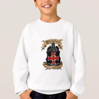 Knights Templar Sweatshirt