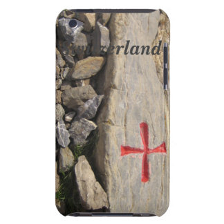 Knights Templar Switzerland Barely There iPod Cases