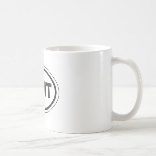 Knit Euro Mug